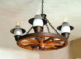 wagon wheel chandelier diy wagon wheel chandelier wagon wheel lamp antique