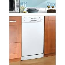 inch built in dishwasher installed 16 item