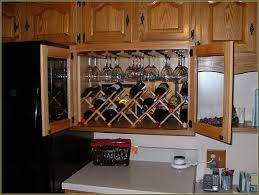 Wine Racks For Kitchen Cabinets Diy Kitchen Cabinet Painting Maxphotous Best Home Furniture