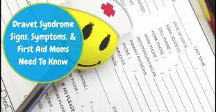 dravet syndrome causes