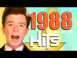 Single Charts 1988 Best Hits 1988 Top 100