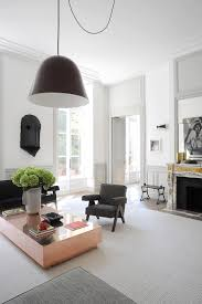Paris apartment | by joseph dirand | Architecture \u0026 Interiors ...