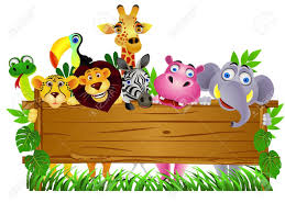 Image result for animals clipart