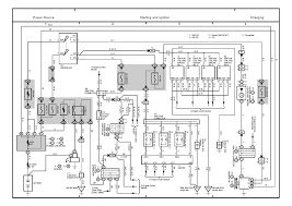 toyota camry electrical wiring diagram toyota toyota camry electrical wiring diagram toyota wiring diagrams