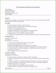 Resume Writing For Engineering Students Unforgettable Resume Writing Samples For Freshers You Should