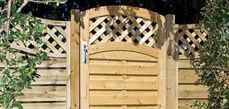 garden gates and fences. Buyer\u0027s Guide To Gates Garden And Fences A