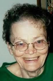 Obituary of Frances Ida Daniels | Robinson Wright & Weymer Funeral ...