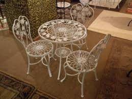 white metal outdoor furniture. 12119 Jpg Fascinating White Metal Patio Furniture Outdoor