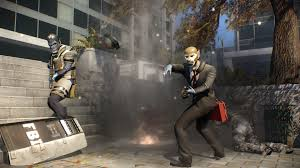 Payday 2 Appid 218620