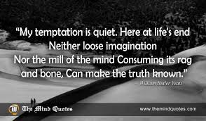 Yeats Quotes Cool William Butler Yeats Quotes On Life And Imagination Themindquotes