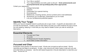 Make Perfect Resume Maxresdefault Tips To Better How Example For Job