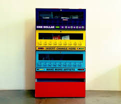 Cool Vending Machines Delectable Vending Cool Instead Of Coke At WiedenKennedy Pinterest