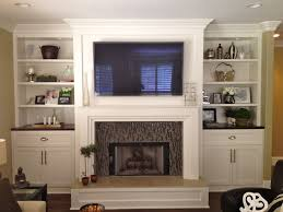 built ins eclectic living room san go