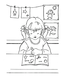 Small Picture Coloring Pages For Middle School Students Top Coloring Pages