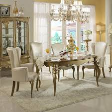 Classic Dining Room Tables