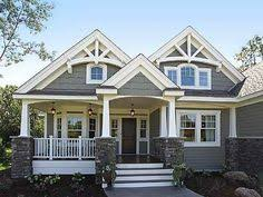plan 23256jd stunning craftsman home exterior colors