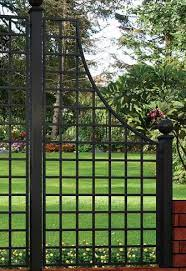 iron railingetal fence panels