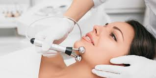 Teresa Paquin Benefits of Microcurrent Facials- Non Invasive Anti-Aging  Skincare Tre Benefits of Microcurrent for You You might be wondering if  microcurrent is worth adding to your skincare list or not. There