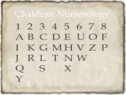 Chaldean Numerology New And Improved