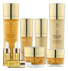 Купить <b>набор</b> для лица <b>luxury gold</b> skin care (тонер 150мл + ...