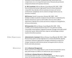 sample resume for s associate s objectives for resumes sample resume for s associate breakupus stunning resume examples simple and clean text breakupus interesting resume