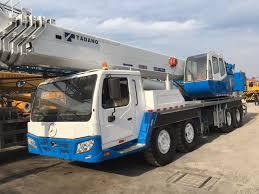 Tadano Gt 1000ex Truck Crane 100 Ton 100 Ton Japan Original