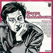 <b>Serge Gainsbourg</b> - <b>Initials</b> B.B. Lyrics and Tracklist | Genius
