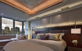 Master Bedroom Cove Lighting Houzz