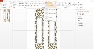 binder spine labels editing spines labels for binders youtube