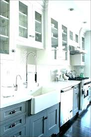 light grey subway tile backsplash kitchen good various gray tiles white grout whit