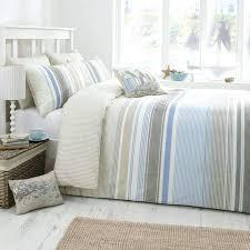 blue striped duvet cover striped duvet set in blue light blue and white striped duvet cover