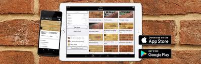 Brick Matcher App Imperial Handmade Bricks