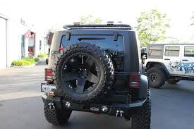 Halo Jeep Wrangler Jk Unlimited Roof Rack
