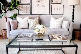 coffee table styling coffee table styling amazing leaf centerpiece bootstrap styles coffee table styling studio mcgee
