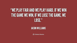 Fair Game Quotes. QuotesGram via Relatably.com