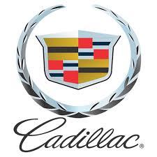 Cadillac-Logo-Transparent - Palm Beach Classics