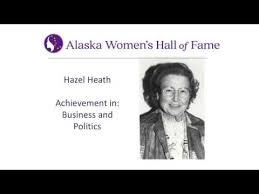 Hazel Heath - YouTube
