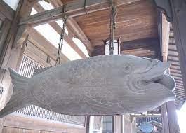 木魚 は なぜ 魚
