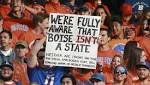 Full preview and matchups for Virginia Cavaliers vs. Boise State Broncos