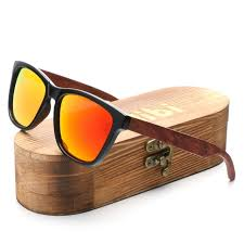 ablibi rosewood originals polarized bamboo wood sunglasses 100 floating mens womens wooden shades in box 4681jvlm
