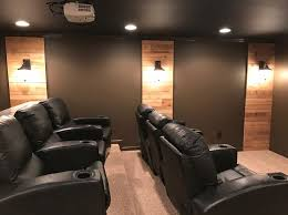 budget home theater room. 21+ basement home theater design ideas ( awesome picture) budget room