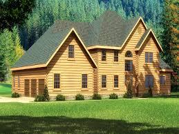 log cabin open floor house plans fresh log cabin house plans with open floor plan log