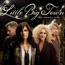 top little big town songs