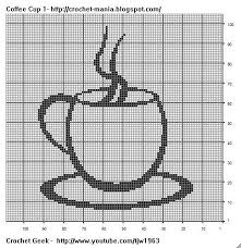Charts And Patterns Free Filet Crochet Graph Patterns Free Filet Crochet