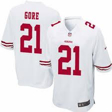 Jersey Frank Gore Frank Gore