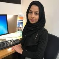 Bibi Ahmad - Peer Tutor - Centennial College | LinkedIn