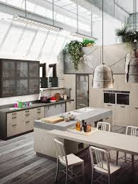 LOFT - Fitted kitchens from Snaidero   Architonic