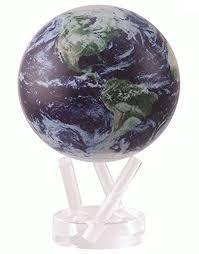 ROZETKA | Глобус <b>самовращающийся</b> Solar <b>Globe MOVA</b> 11,4 см ...