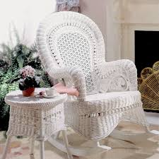 white wicker chair. White Wicker Patio Furniture Chair
