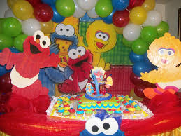 Sesame Street Bedroom Decorations Sesame Street Party Decorations Sesame Street Decorations For